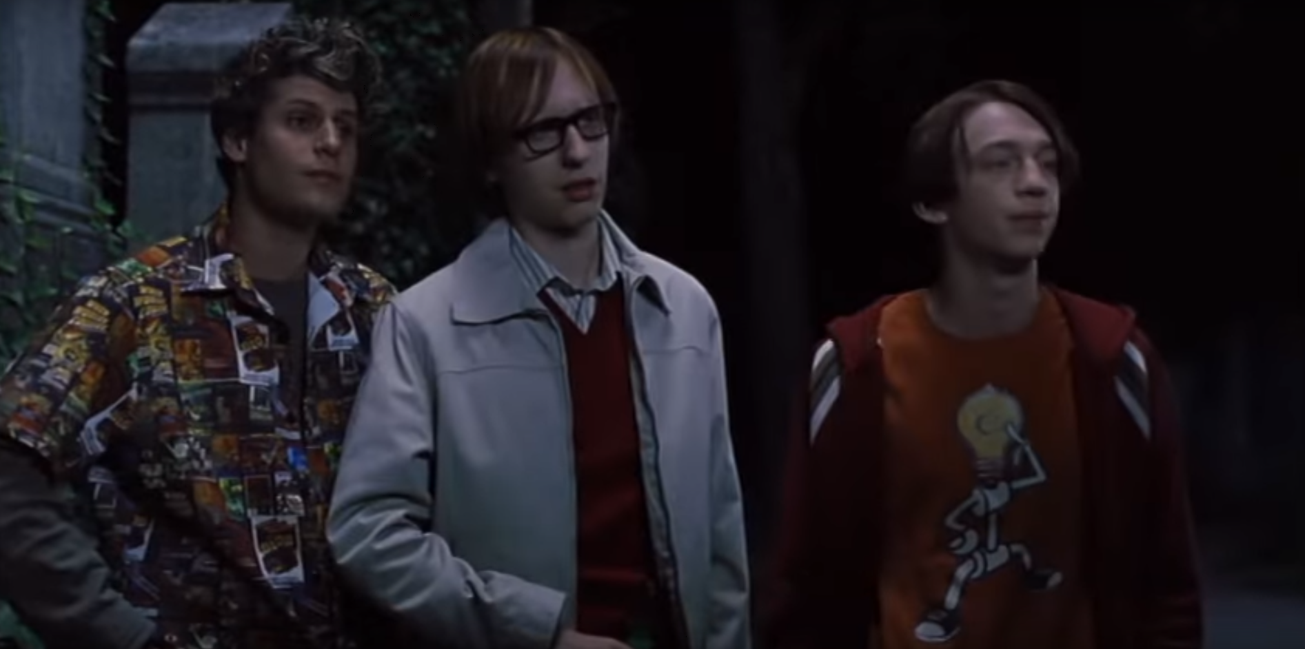 Night of the Living Dorks – I Watched It On Purpose